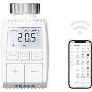 Tesla intelligens termosztatikus szelep - Termosztátfej