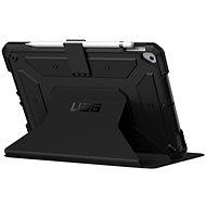 """UAG Metropolis Black iPad 10.2"""" 2019/2020 - Tablet tok"""