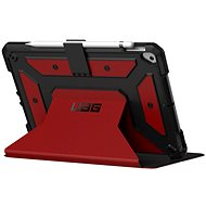 "UAG Metropolis Red iPad 10.2"" 2019/2020 - Tablet tok"