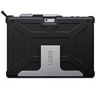 UAG Scout kompozit védőtok Surface Pro 4/5/6/7/7+ laptophoz, fekete - Tablet tok
