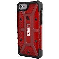 UAG Magma Red iPhone 7/6s - Mobiltartó