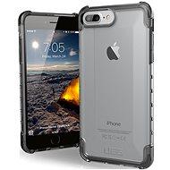UAG Plyo case Ice Clear iPhone 8 Plus/7 Plus/6s Plus - Mobiltelefon hátlap