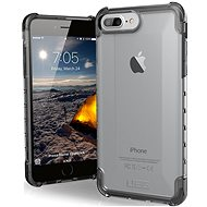 UAG Plyo case Ice Clear iPhone 8 Plus/7 Plus/6s Plus - Mobiltartó