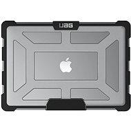 "UAG Plasma case Ice Clear MacBook Pro 15"" (2016) - Védőtok"