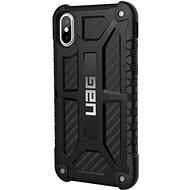 UAG Monarch Case Carbon iPhone X