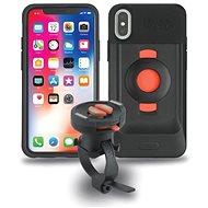 TigraSport FitClic Neo Bike Kit iPhone X - Telefontartó