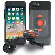 TigraSport FitClic Neo Bike Kit Forward iPhone 6s Plus/7 Plus/8 Plus - Telefontartó
