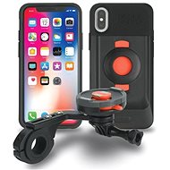 TigraSport FitClic Neo Bike Kit Forward iPhone X