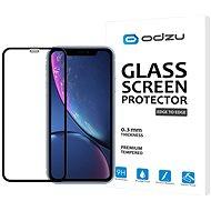 Odzu Glass Screen Protector E2E iPhone XR - Képernyővédő