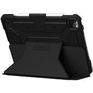 """UAG Metropolis iPad Pro 12,9"""" 2020 - fekete - Tablet tok"""