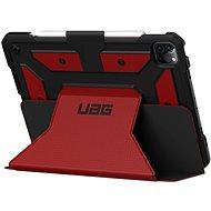 """UAG Metropolis iPad Pro 12,9"""" 2020 - piros - Tablet tok"""