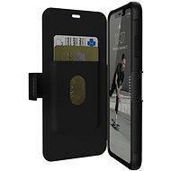 UAG Metropolis tok iPhone XS Max készülékhez, fekete - Mobiltartó