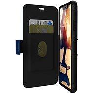 UAG Metropolis tok iPhone XS Max készülékhez, kobaltkék
