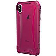 UAG Plyo tok iPhone XS Max készülékhez rózsaszínű