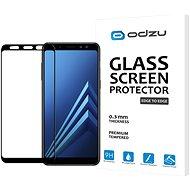 Odzu Glass Screen Protector E2E Samsung Galaxy A8 2018 - Képernyővédő