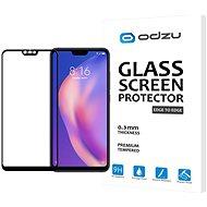 Odzu Glass Screen Protector E2E Xiaomi Mi 8 Lite - Képernyővédő