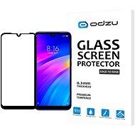 Odzu Glass Screen Protector E2E Xiaomi Redmi 7 - Képernyővédő
