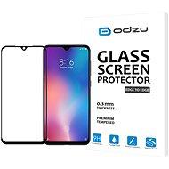Odzu Glass Screen Protector E2E Xiaomi Mi 9 SE - Képernyővédő