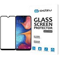 Odzu Glass Screen Protector E2E Samsung Galaxy A20e - Képernyővédő