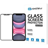 Odzu Glass Screen Protector E2E iPhone 11 - Képernyővédő