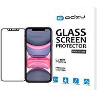 Képernyővédő Odzu Glass Screen Protector E2E iPhone 11