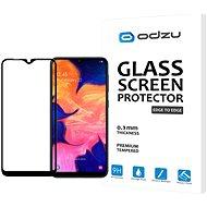 Odzu Glass Screen Protector E2E Samsung Galaxy A10 - Képernyővédő
