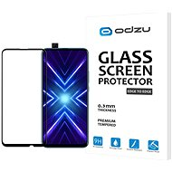 Odzu Glass Screen Protector E2E Honor 9X - Képernyővédő