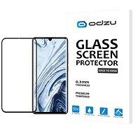 Odzu Glass Screen Protector 3D E2E Xiaomi Mi Note 10/Pro - Képernyővédő