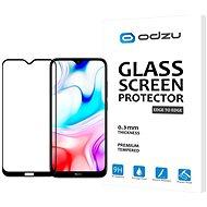Odzu Glass Screen Protector E2E Xiaomi Redmi 8/8A - Képernyővédő