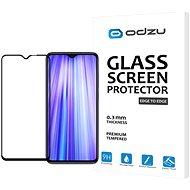 Odzu Glass Screen Protector E2E Xiaomi Redmi Note 8 Pro - Képernyővédő