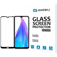 Odzu Glass Screen Protector E2E Xiaomi Redmi Note 8T - Képernyővédő