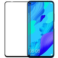 Odzu Glass Screen Protector E2E Huawei Nova 5T - Képernyővédő