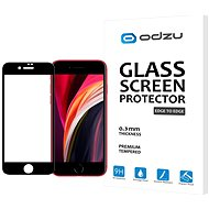 Odzu Glass Screen Protector E2E iPhone SE 2020 - Képernyővédő