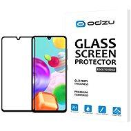 Odzu Glass Screen Protector E2E Samsung Galaxy A41 - Képernyővédő