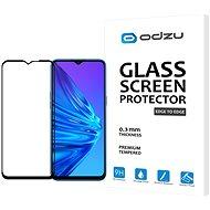 Odzu Glass Screen Protector E2E Realme 5 - Képernyővédő
