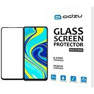 Odzu Glass Screen Protector E2E Xiaomi Redmi Note 9s/9 Pro - Képernyővédő