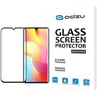 Odzu Glass E2E kijelzővédő fólia Xiaomi Mi Note 10 Lite - Képernyővédő
