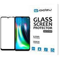 Odzu Glass Screen Protector E2E Motorola Moto G9 Play - Képernyővédő