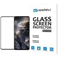 Odzu Glass Screen Protector E2E OnePlus Nord - Képernyővédő