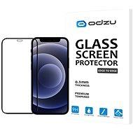 Odzu Glass Screen Protector E2E iPhone 12 Mini - Képernyővédő