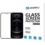 Odzu Glass Screen Protector E2E iPhone 12 Pro Max - Képernyővédő