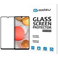 Odzu Glass Screen Protector E2E Samsung Galaxy A42 5G - Képernyővédő