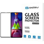 Odzu Glass Screen Protector E2E Samsung Galaxy M51/A71/Note10 Lite - Képernyővédő