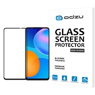Odzu Glass Screen Protector E2E Huawei P Smart 2021 - Képernyővédő