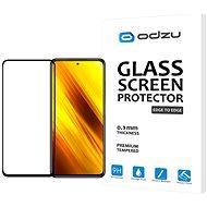 Odzu Glass Screen Protector E2E Xiaomi Poco X3 - Képernyővédő