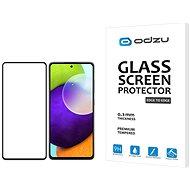 Odzu Glass Screen Protector E2E Samsung Galaxy A52/A52 5G - Képernyővédő