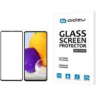 Odzu Glass Screen Protector E2E Samsung Galaxy A72 - Képernyővédő