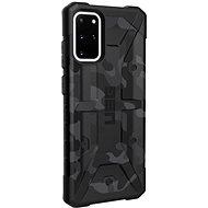 Mobiltelefon hátlap UAG Pathfinder SE Midnight Camo Samsung Galaxy S20+ - Kryt na mobil