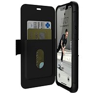 UAG Metropolis iPhone 11, fekete - Mobiltartó