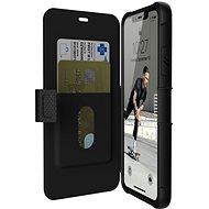 UAG Metropolis iPhone 11 Pro Max, fekete - Mobiltartó